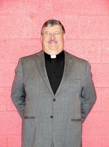 Pastor Ted Kerr III